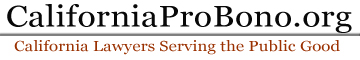 SoCal Pro Bono Center