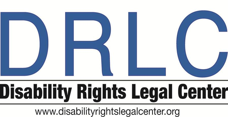 Disability Rights Legal Center Logo